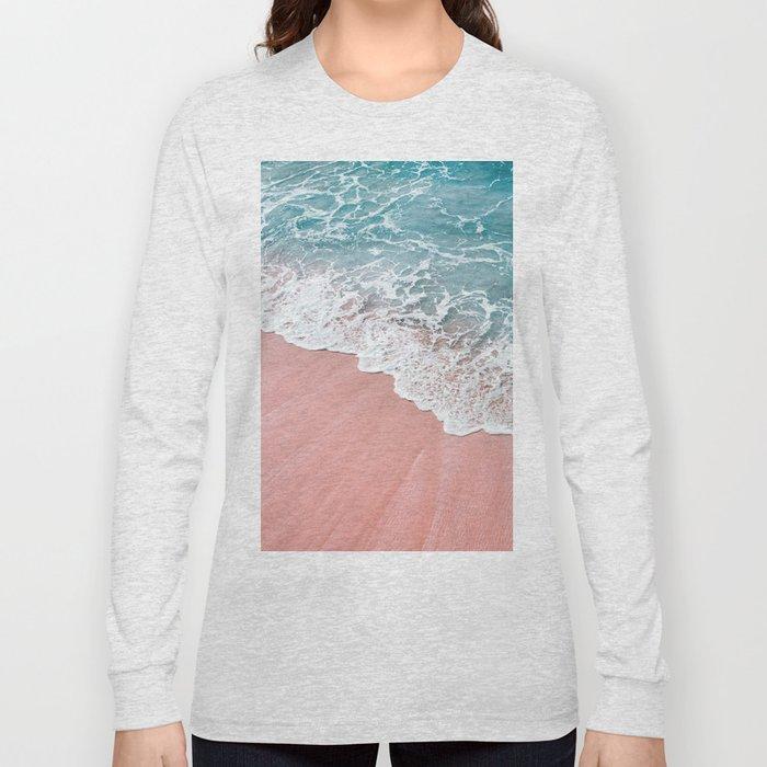 Ocean Love Long Sleeve T-shirt