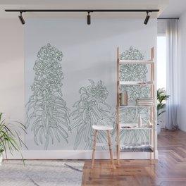 Euphorbia Wall Mural