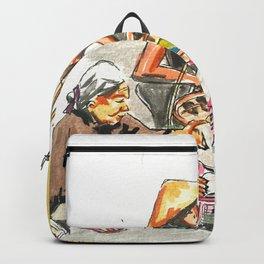 Hoi An Backpack