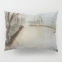 Peaceful place Pillow Sham