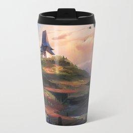 House Of The Rising Sun Travel Mug