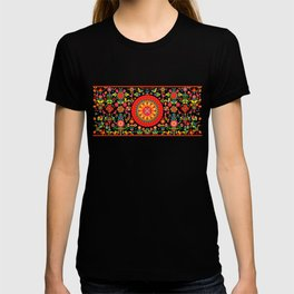 Wayuu Tapestry - I T-shirt