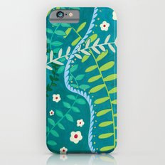 Tangled Vines iPhone 6s Slim Case