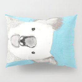 Russell The Koala Pillow Sham
