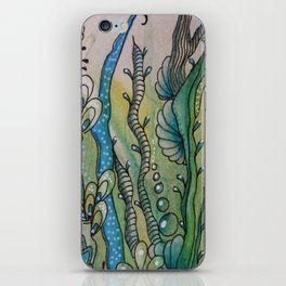 Kelp iPhone Skin