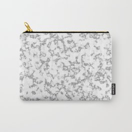 Simple Marble Carry-All Pouch