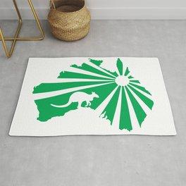 Save Australia Rug