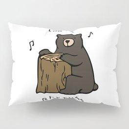 Log a Rhythms Pillow Sham
