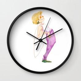 sport Wall Clock