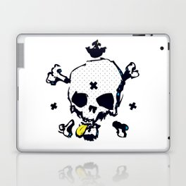 XXX Skull C Laptop & iPad Skin