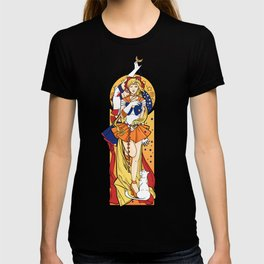 Her Codename - Sailor Venus nouveau T-shirt