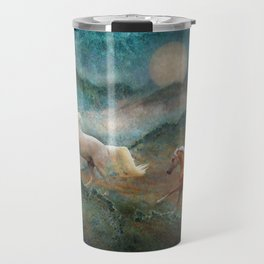 Celestial Spirits Travel Mug