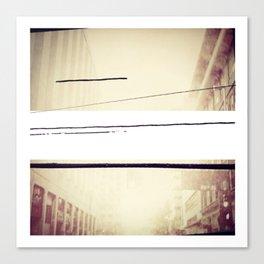Sutro 10 Canvas Print