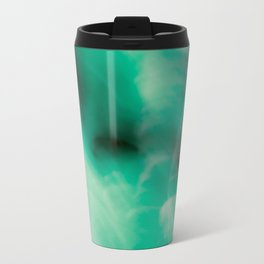 Green so Green Travel Mug