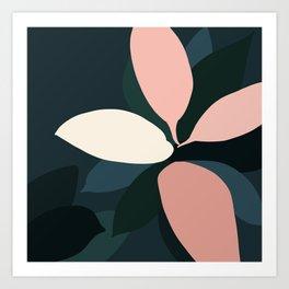 plant 111 Art Print
