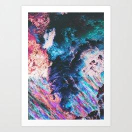 primus 07 Art Print