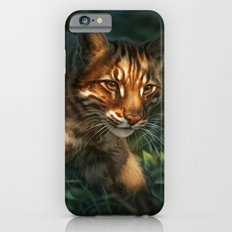 Golden Cat iPhone 6s Slim Case