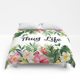 Thug Life Comforters
