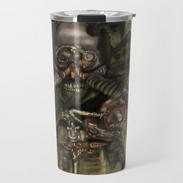 Spider God Travel Mug