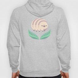 Kawaii tardigrade Hoody