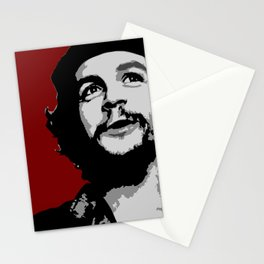 Ernesto Che Guevara smile Stationery Cards