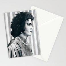 Transvestite Stationery Cards