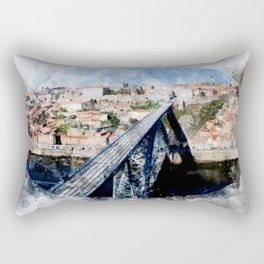 Oporto Rectangular Pillow