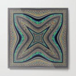 Carpets Metal Print