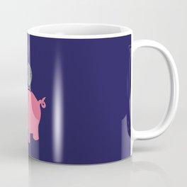 Thrifty Thursday Coffee Mug