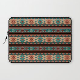 Southwest Design Turquoise Terracotta Laptop Sleeve
