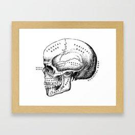 The Medical Patient Framed Art Print