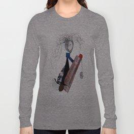 Fire Away! Long Sleeve T-shirt