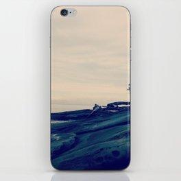 Galiano Island, British Columbia iPhone Skin