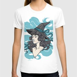 Witchy Mist T-shirt
