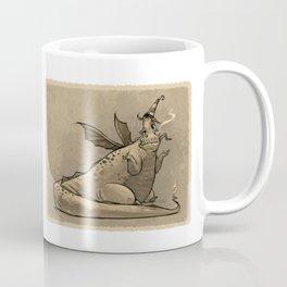 Party Dragon Coffee Mug