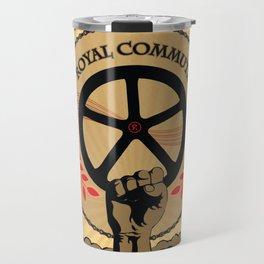 Royal Commute Travel Mug