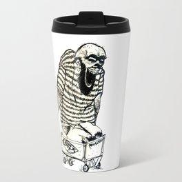 misspaul EVER REST BAND 2 Travel Mug