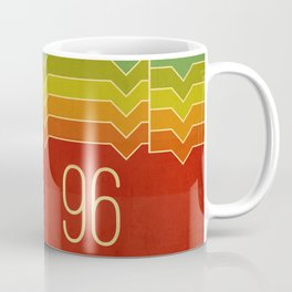 Nineteen ninety six Coffee Mug