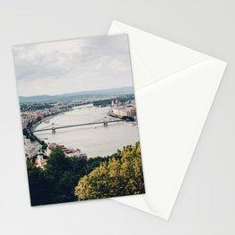 Budapest Pano Stationery Cards