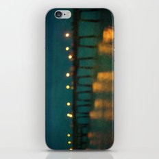 Deal After Sunset 2 iPhone & iPod Skin