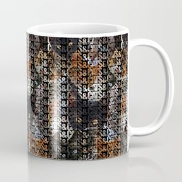 Cats and Cats and Coffee Mug
