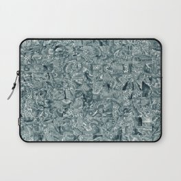 Abstract 207 Laptop Sleeve
