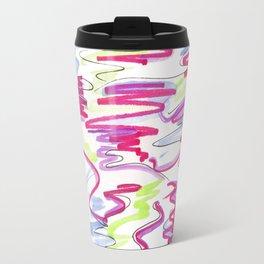 candy  Travel Mug
