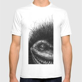 The Critters T-shirt