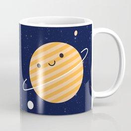 Happy Planet Coffee Mug