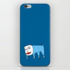 doggie iPhone Skin