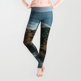 Big Sur Coast Leggings