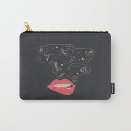 Talk Cowboy to Me Carry-All Pouch