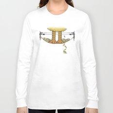 Big Jerk Long Sleeve T-shirt