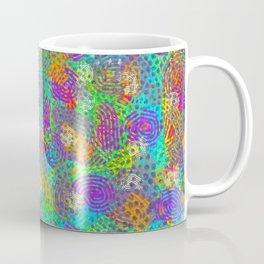 Circling Back Coffee Mug